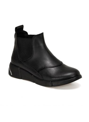 Butigo Bot Siyah